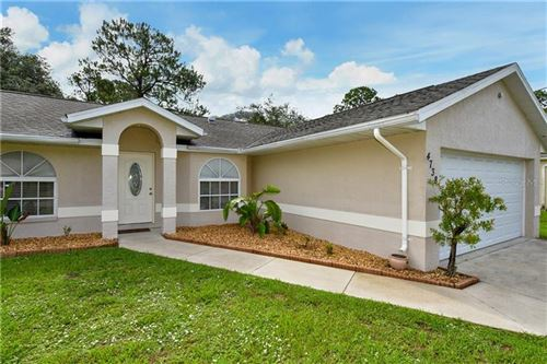 Photo of 4738 ATWATER DRIVE, NORTH PORT, FL 34288 (MLS # A4469060)