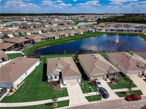 Photo of 13316 WATERLEAF GARDEN CIRCLE, RIVERVIEW, FL 33579 (MLS # A4496060)