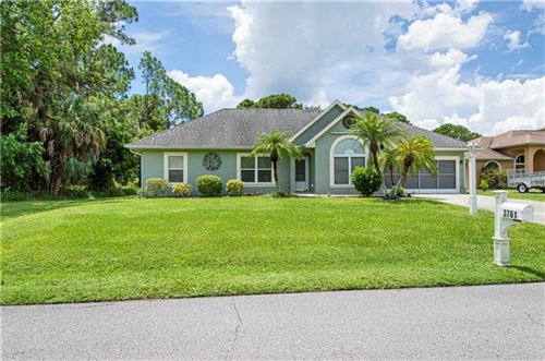 Photo of 3761 HOLIN LANE, NORTH PORT, FL 34287 (MLS # C7432060)