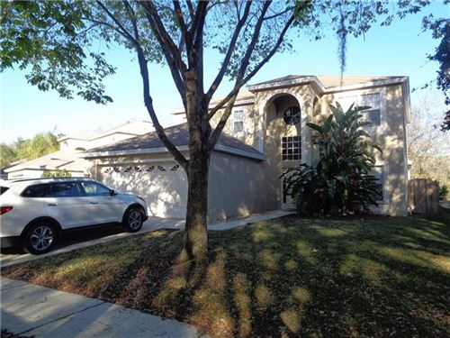 Photo of 13417 FAWN SPRINGS DRIVE, TAMPA, FL 33626 (MLS # T3229060)