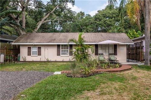 Photo of 4212 BELL AVENUE, SARASOTA, FL 34231 (MLS # T3245060)