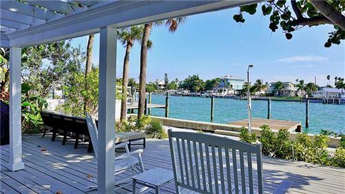 Photo of 1805 PASS A GRILLE WAY, ST PETE BEACH, FL 33706 (MLS # U8070060)
