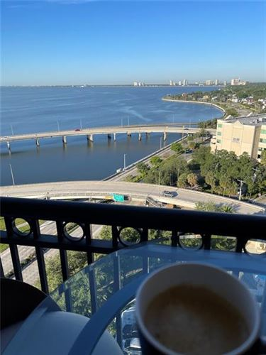 Main image for 345 BAYSHORE BOULEVARD #1509, TAMPA, FL  33606. Photo 1 of 10