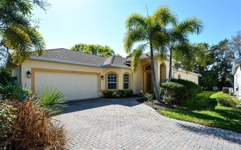 5240 ECHO LANE, Sarasota, FL 34233 - #: A4491060