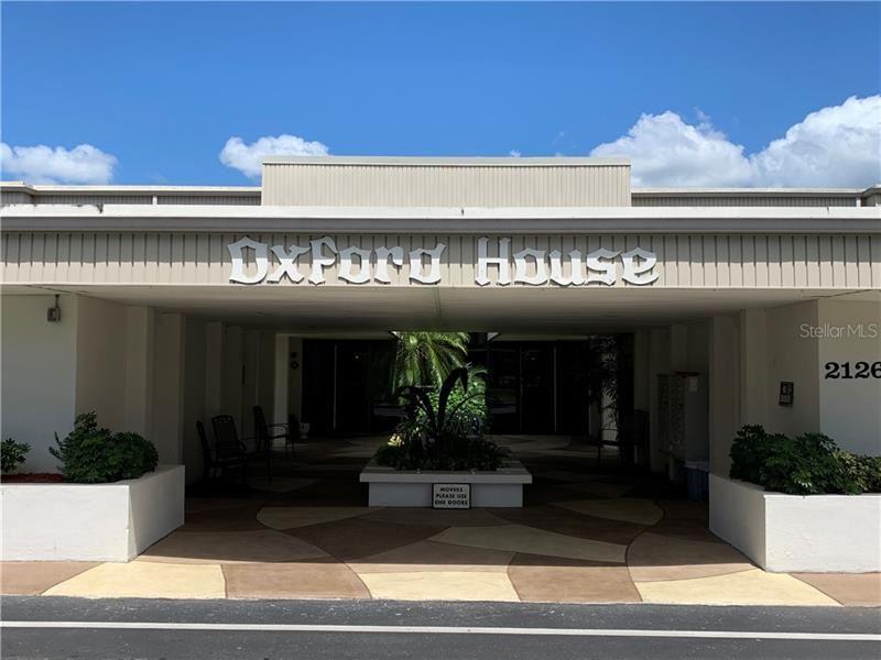 21267 GERTRUDE AVENUE #110, Port Charlotte, FL 33952 - #: C7434060