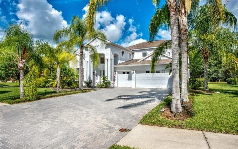 10602 CORY LAKE DRIVE, Tampa, FL 33647 - MLS#: O5808060