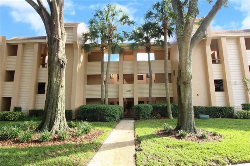 630 CRANES WAY #302, Altamonte Springs, FL 32701 - #: O5900060
