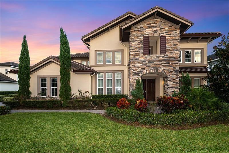 7627 GREEN MOUNTAIN WAY, Winter Garden, FL 34787 - #: O5906060