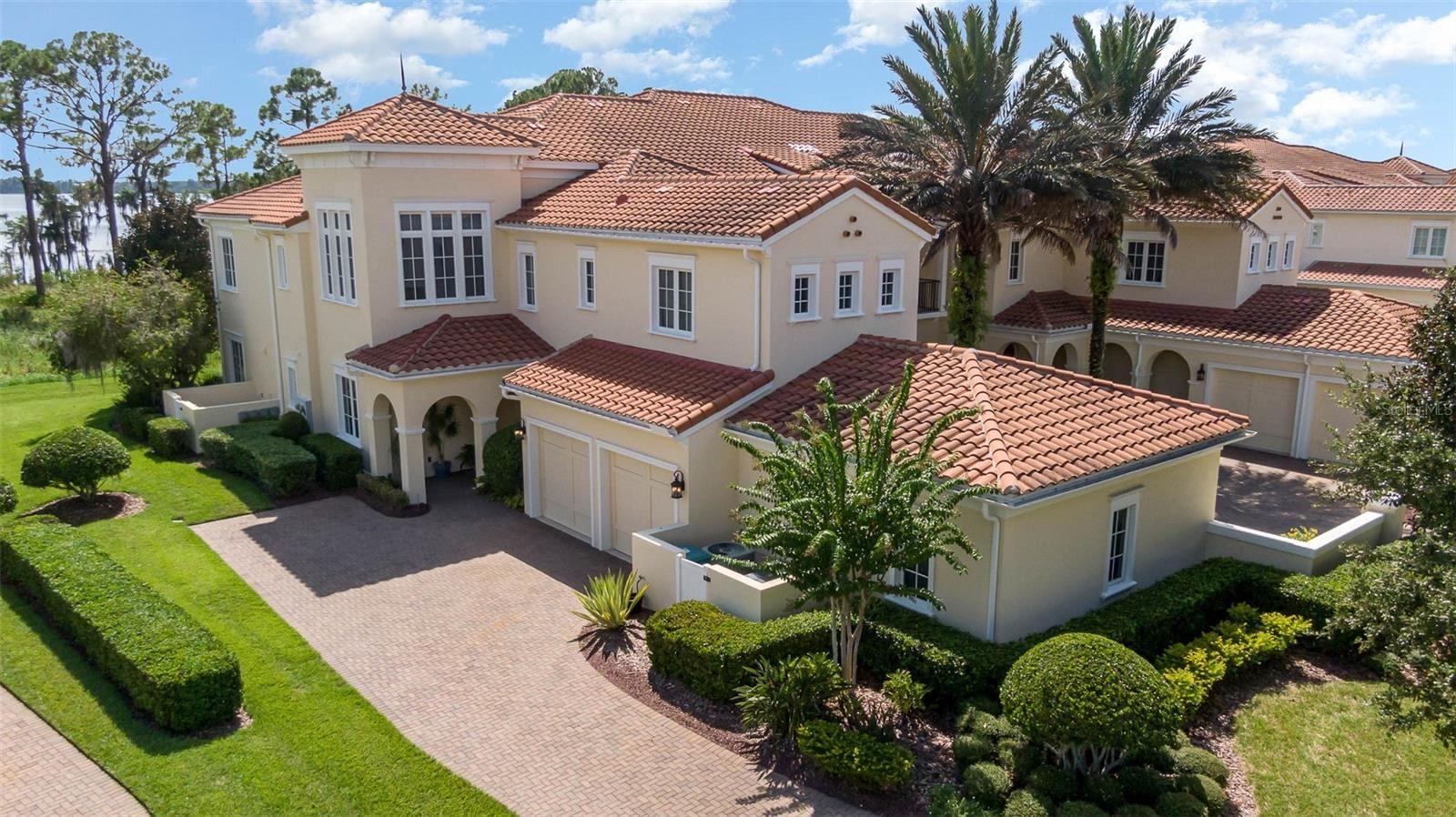 10355 KENSINGTON SHORE DRIVE, Orlando, FL 32827 - #: O5970060