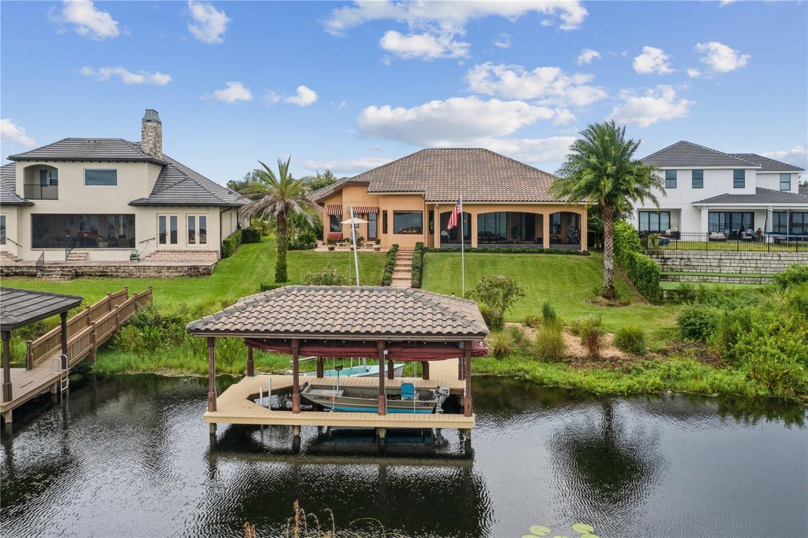 7715 SUMMERLAKE POINTE BOULEVARD, Winter Garden, FL 34787 - #: S5056060