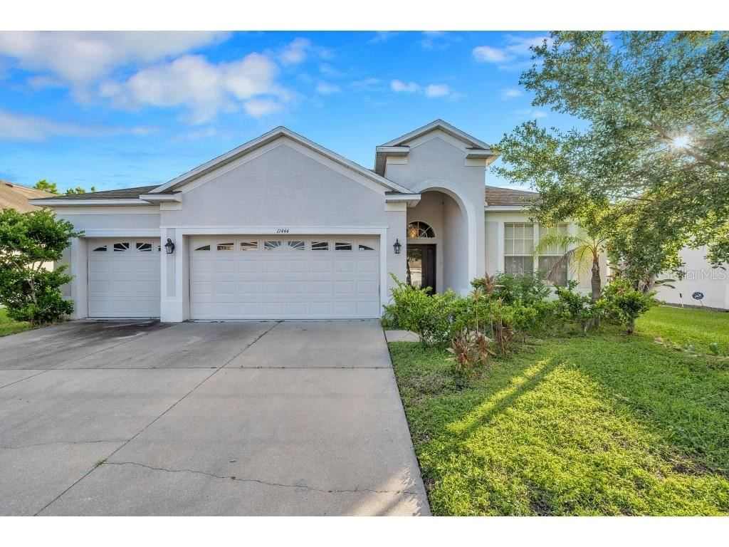 11444 CALLAWAY POND DRIVE, Riverview, FL 33579 - MLS#: T3326060