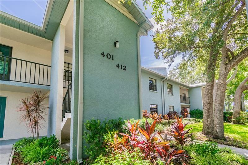 11800 PARK BOULEVARD #412, Seminole, FL 33772 - #: U8099060