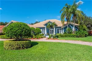 Photo of 3827 BOCA POINTE DRIVE, SARASOTA, FL 34238 (MLS # A4417061)