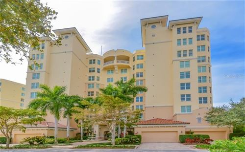 Photo of 401 NORTH POINT ROAD #701, OSPREY, FL 34229 (MLS # A4451061)