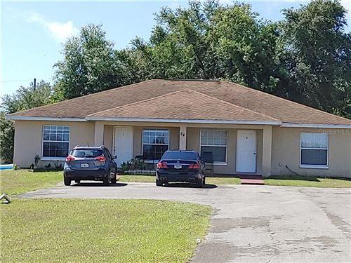 Photo of 24 JUNIPER PASS, OCALA, FL 34480 (MLS # G5031061)
