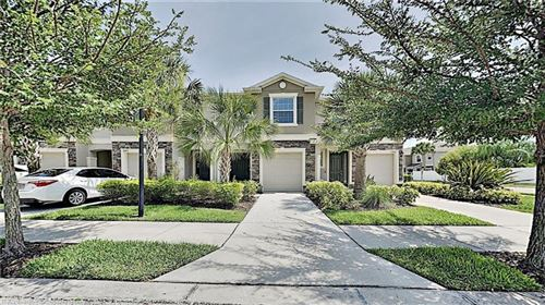 Photo of 10407 YELLOW SPICE COURT, RIVERVIEW, FL 33578 (MLS # O5868061)