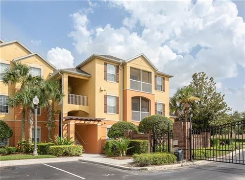 Photo of 8710 SARATOGA INLET DRIVE #306, ORLANDO, FL 32829 (MLS # O5875061)