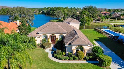 Photo of 1548 LAKE POLO DRIVE, ODESSA, FL 33556 (MLS # U8140061)