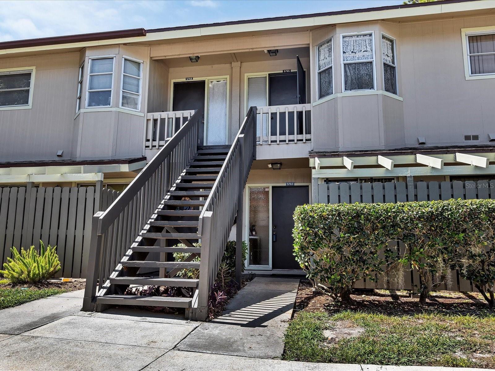 5763 SUMMERSIDE LANE #11A, Sarasota, FL 34231 - #: A4504061