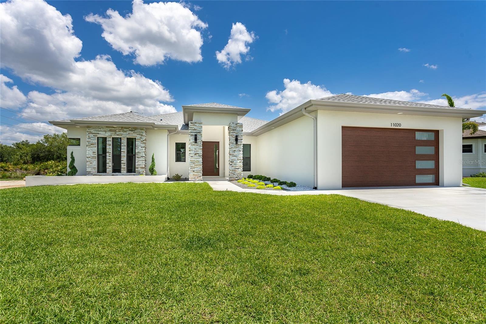 11020 SUNNYDALE AVENUE, Englewood, FL 34224 - MLS#: D6119061