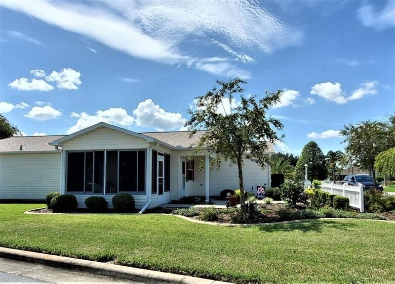 651 KENDALL COURT, The Villages, FL 32162 - #: G5032061