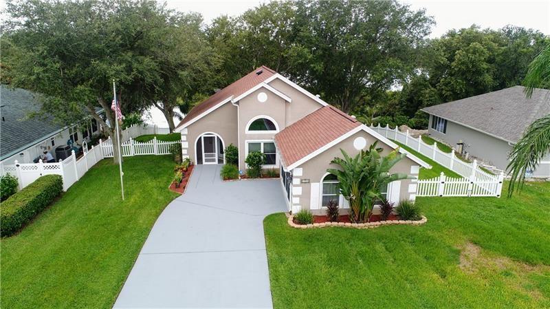 153 HIDDEN VIEW DRIVE, Groveland, FL 34736 - #: G5033061