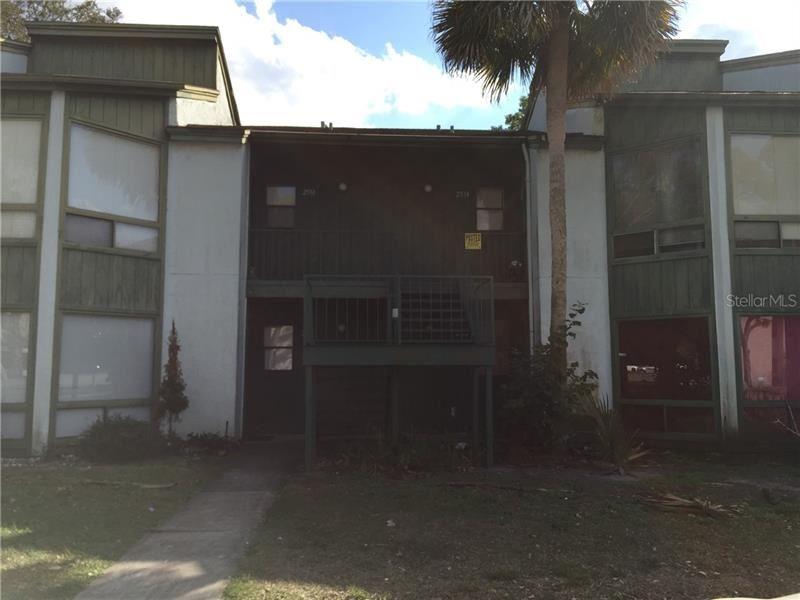 2510 LEMON TREE LANE #J, Orlando, FL 32839 - MLS#: O5847061