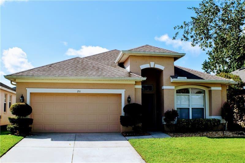 211 LITTLE CREEK LANE, Winter Springs, FL 32708 - #: O5893061