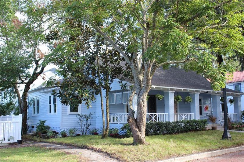 750 S RUSHING AVENUE, Lakeland, FL 33801 - #: P4913061