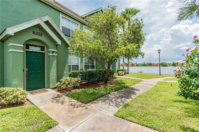 9028 LAKE CHASE ISLAND WAY, Tampa, FL 33626 - MLS#: T3258061