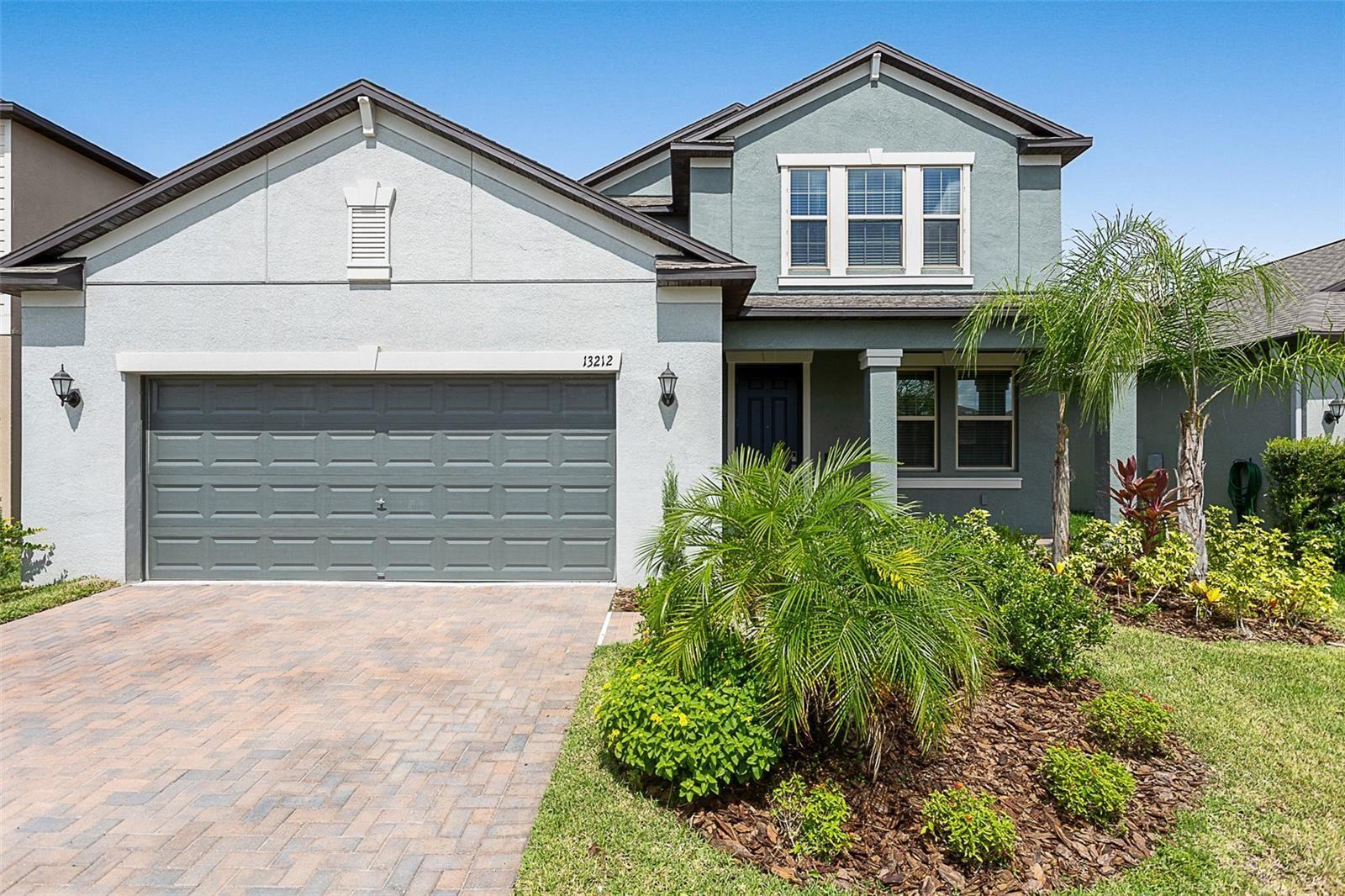 13212 SATIN LILY DRIVE, Riverview, FL 33579 - MLS#: T3332061