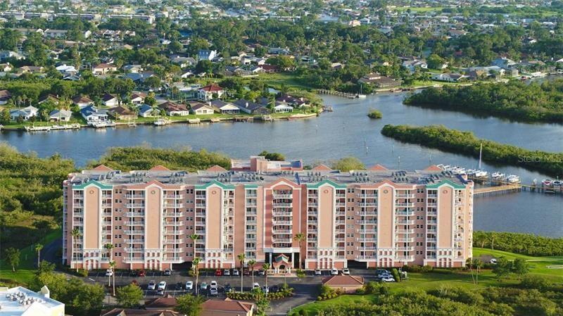 4516 SEAGULL DRIVE #608, New Port Richey, FL 34652 - #: W7823061