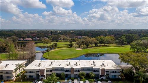 Photo of 7301 W COUNTRY CLUB DRIVE N #210, SARASOTA, FL 34243 (MLS # A4489062)