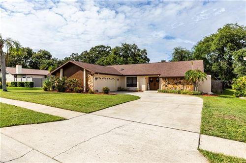 Photo of 2803 HAMLIN PLACE, PALM HARBOR, FL 34684 (MLS # U8099062)