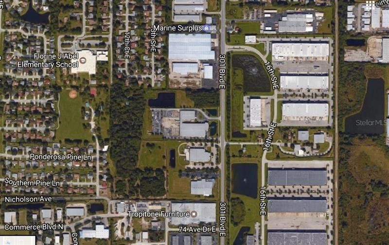 Photo of 12TH STREET COURT E, SARASOTA, FL 34243 (MLS # A4476062)