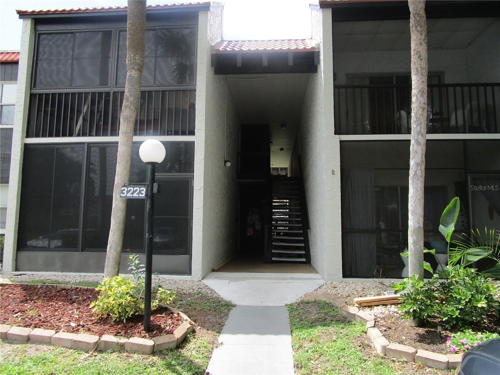 3223 BENEVA ROAD #104, Sarasota, FL 34232 - #: A4511062