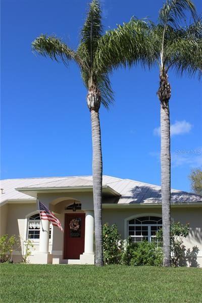 Photo of 5665 N SUMTER BOULEVARD, NORTH PORT, FL 34286 (MLS # C7439062)
