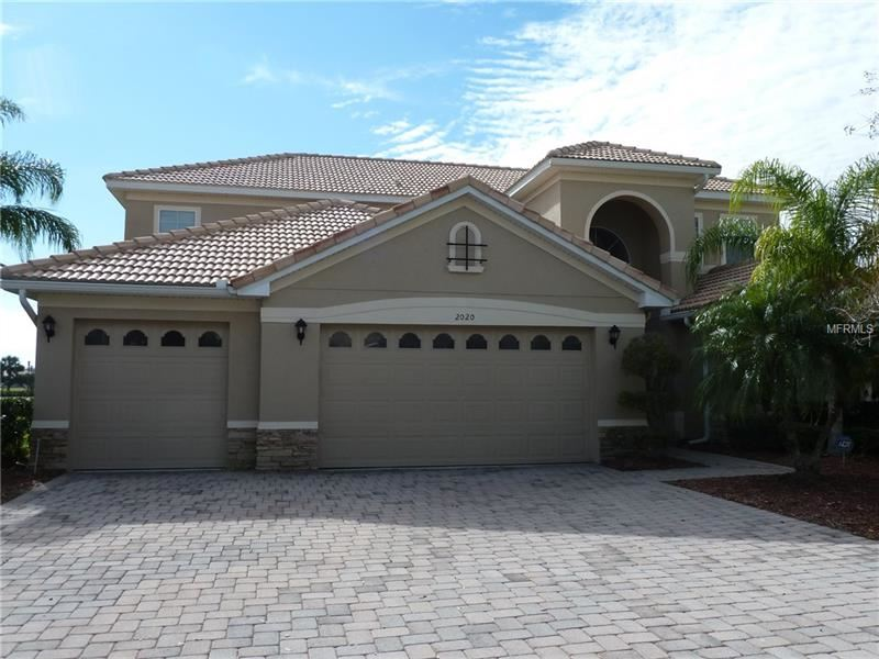 2020 IMPERIAL EAGLE PLACE, Kissimmee, FL 34746 - #: O5763062