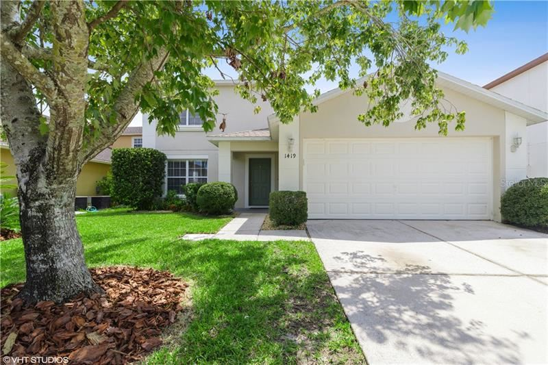 1419 CLARKS SUMMIT COURT, Orlando, FL 32828 - MLS#: O5872062