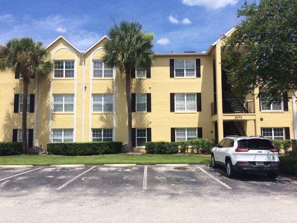 2071 DIXIE BELLE DR #K, Orlando, FL 32812 - MLS#: O5960062