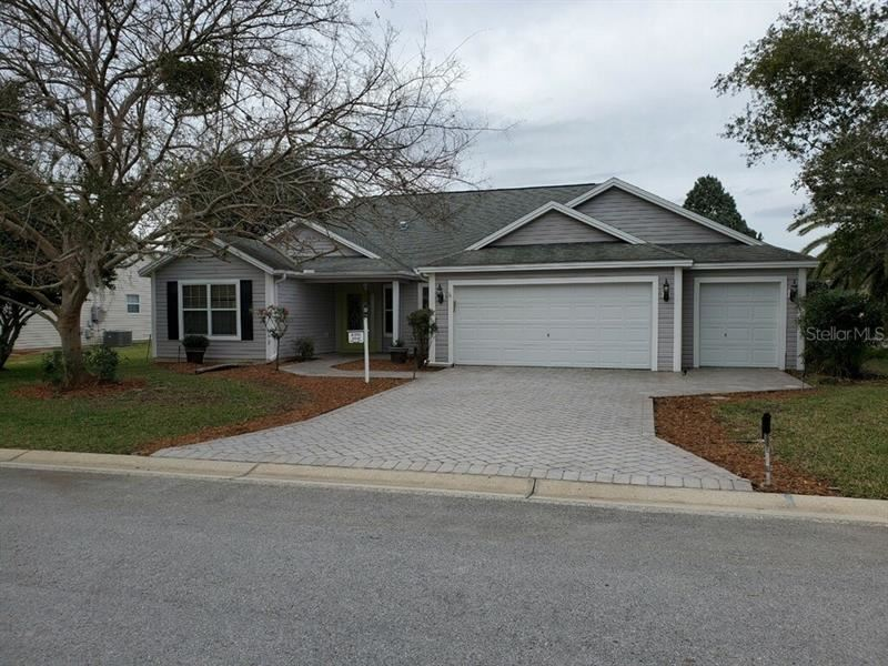 8391 SE 168TH TRINITY PLACE, The Villages, FL 32162 - #: OM614062