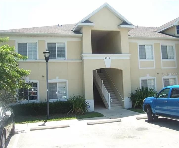 6410 HOLLYDALE PLACE #202, Riverview, FL 33578 - #: U8111062