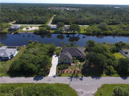 Photo of 2202 DOOLITTLE LANE, PORT CHARLOTTE, FL 33953 (MLS # C7429063)