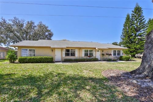 Photo of 1908 CANTERBURY LANE #11, SUN CITY CENTER, FL 33573 (MLS # T3292063)