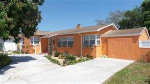 Photo of 1215 49TH AVENUE N, ST PETERSBURG, FL 33710 (MLS # U8039063)