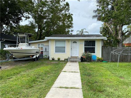 Photo of 4005 40TH AVENUE N, ST PETERSBURG, FL 33714 (MLS # U8094063)