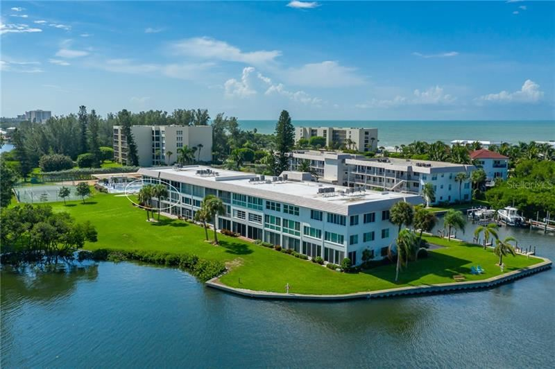 Photo of 3330 GULF OF MEXICO DRIVE #207-D, LONGBOAT KEY, FL 34228 (MLS # A4478063)