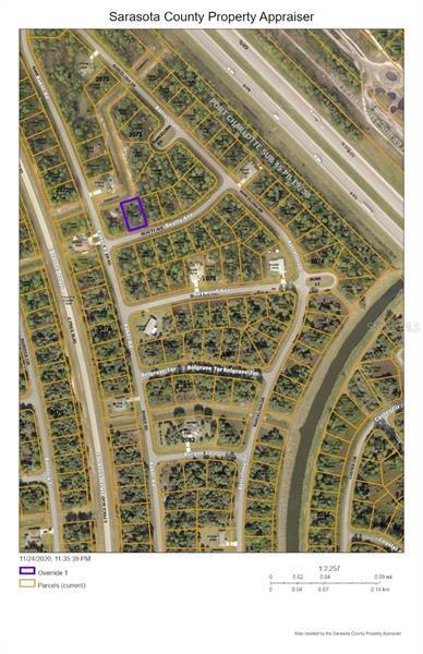 Photo of BEATTY AVENUE, NORTH PORT, FL 34288 (MLS # D6115063)