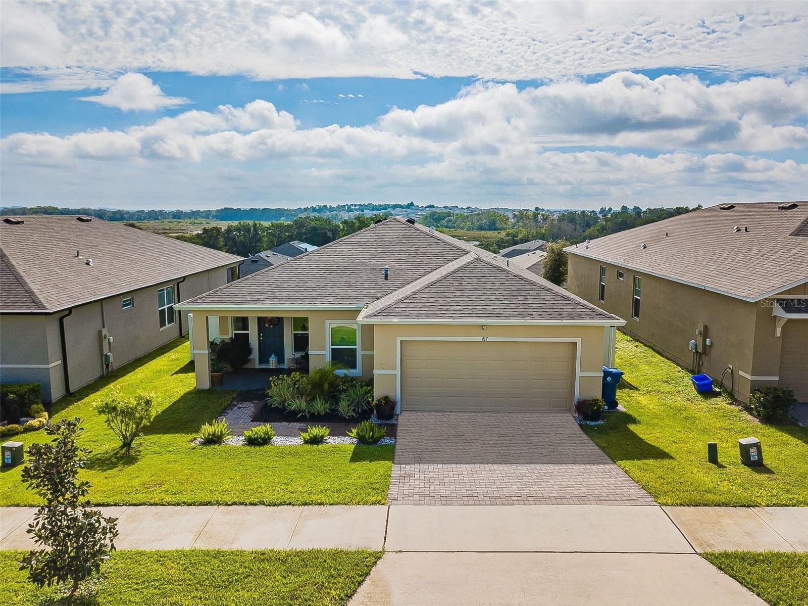 417 KESTREL DR, Groveland, FL 34736 - #: G5047063