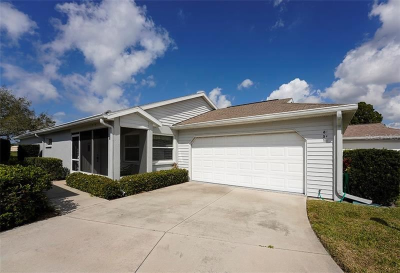 651 IRONWOOD CIRCLE #138, Venice, FL 34292 - #: N6114063